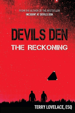 Incident at Devil's Den by Terry Lovelace