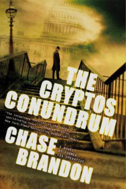 The Cryptos Conundrum by Chase Brandon