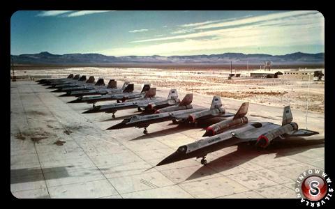 Aerei militari Usa