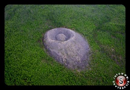 Cratere di PATOMSKIY