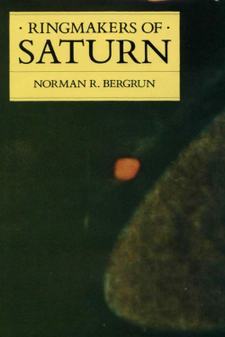 Ringmakers of Saturno by Norman R. Bergrun