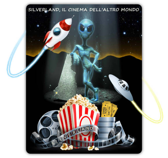 Silverland Cinema streaming