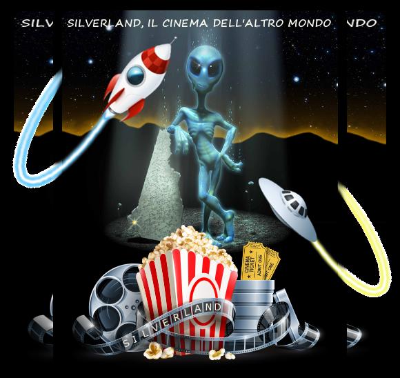 Silverland Cinema streaming