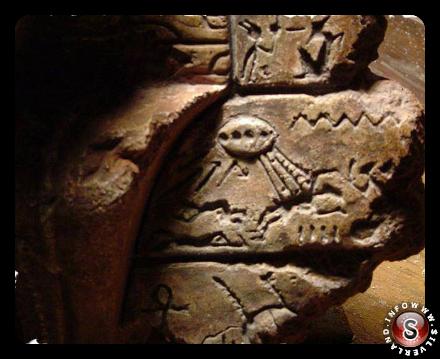 Face alien egypt nel dettaglio