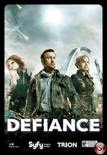 Defiance - Locandina - Poster