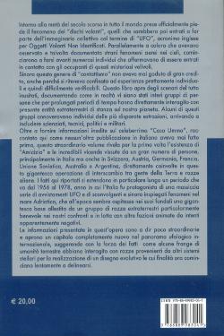 Contattismi di massa di Stefano Breccia