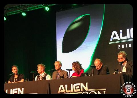 Aliencon 2018