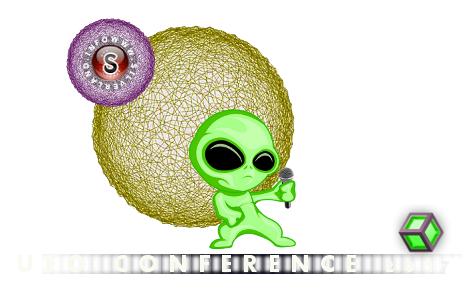 Ufo Conference 2017 by Silverland