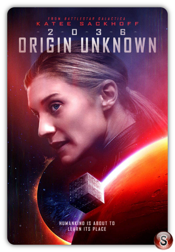 Origin unknown - Locandina - Poster