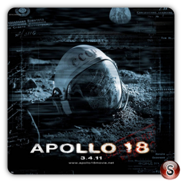 Apolo 18 Soundtracks Cover CD
