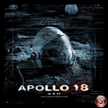 Apollo 18 Soundtrack