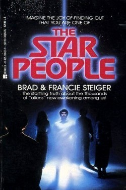 The star people by Brad Steiger