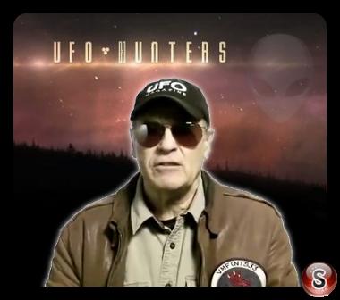 William J. Birnes - Ufo Hunters