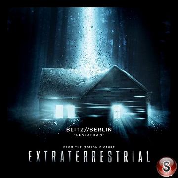 Estraterrestrial Cover Soundtrack