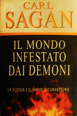 Il mondo infestato da demoni by Carl Sagan