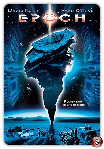 Epoch evolution - Locandina - Poster