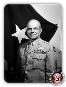 Gen. Jimmy Doolittle