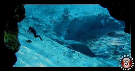 UFO sottomarini