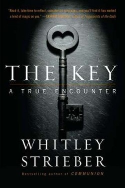 The key by Whitley Strieber