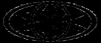 Crop circles - Buckland Oxfordshire 2008 Diagram