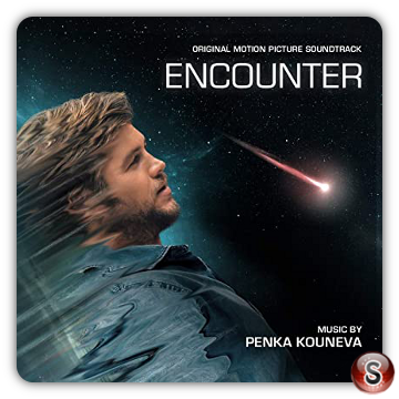Encounter Soundtrack Cover CD