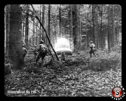 UFO crash a Kecksburg