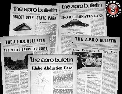 APRO Bulletins