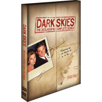 Dark Skies Box Set DVD