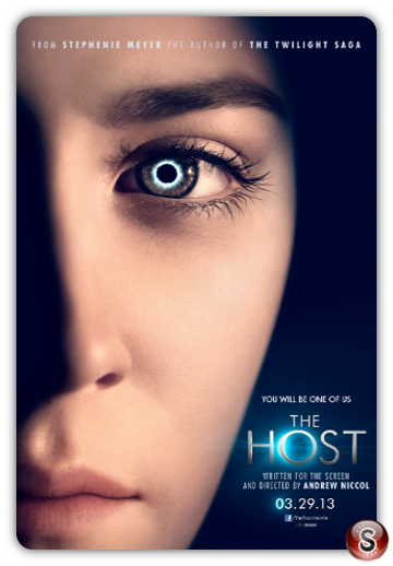 The host - L'ospite - Locandina - Poster