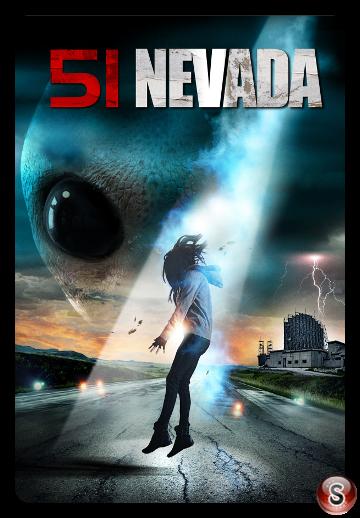 51 Nevada - Locandina - Poster