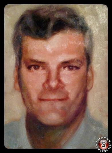 Ritratto di Philip Schneider