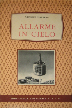 Allarme in cielo by Charles Garreau