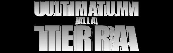 Ultimatum alla Terra - The Day the Earth Stood Still