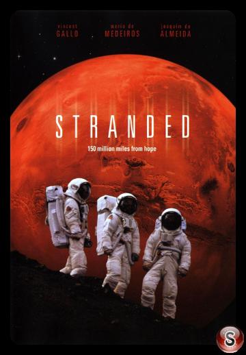 Stranded - Locandina - Poster