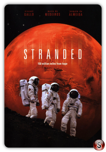 Stranded - Naufraghi - Locandina - Poster