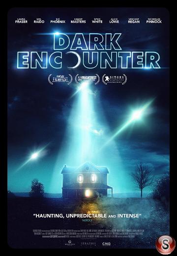 Dark encounter - Locandina - Poster