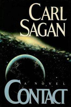 Contact a novel by Carl Sagan