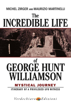 The Incredible Life of GHW - Mystical Journey by Michel Zirger & Maurizio Martinelli
