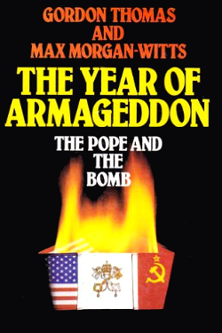 The Year of Armageddon by Gordon Thomas and Max Morgan-Witts
