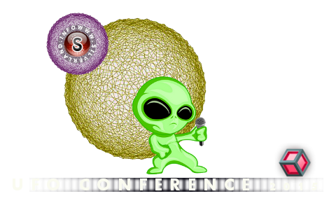 Ufo Conference 2015 by Silverland