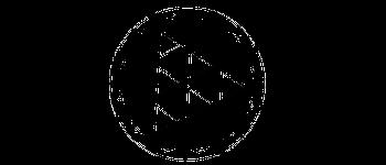 Crop circles - Silbury Hill Avebury Wiltshire 2000 Diagram