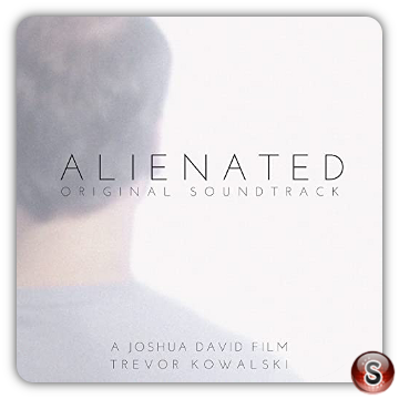 Alienated Soundtrack Cover CD