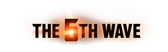 The 5th wave - La 5ª onda