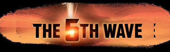 The 5th wave - La 5ª onda