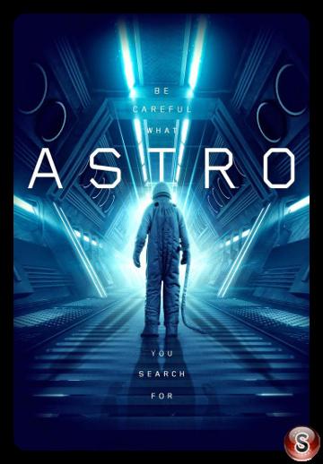Astro - Locandina - Poster