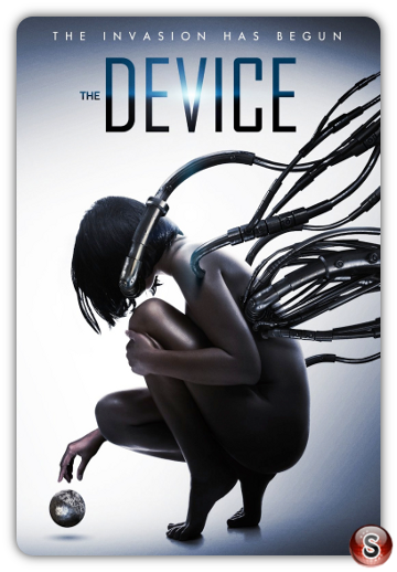 The Device - Locandina - Poster