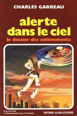 Alerte dans le ciel by Charles Garreau