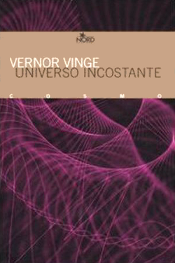 Universo incostante by Vinge Vernor
