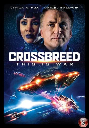 Crossbreed - Locandina - Poster