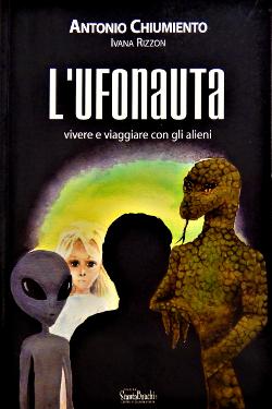 L'ufonauta  by Antonio Chiumento